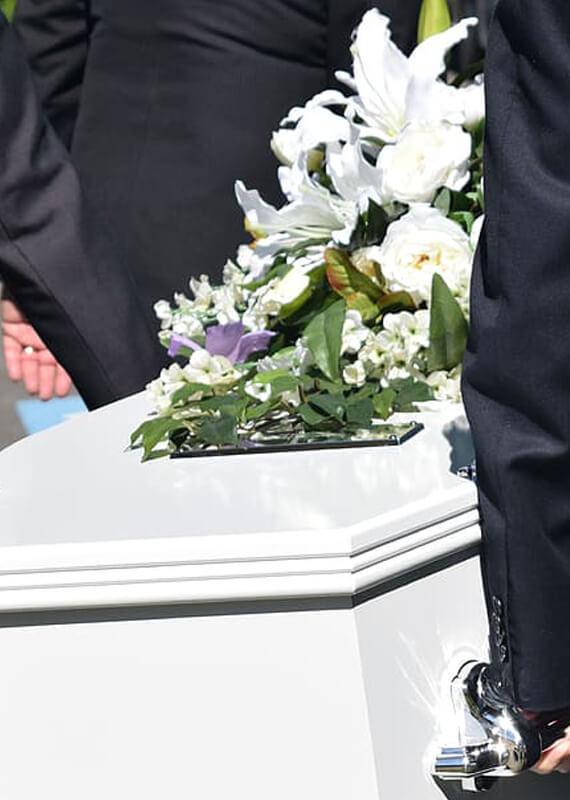 Pohrebné služby Lehota pod Vtáčnikom - pohreb